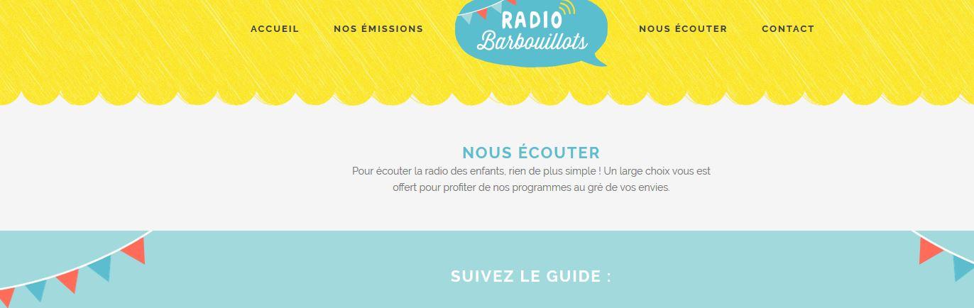 radio-barbouillots