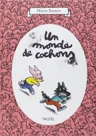 MONDE DE COCHONS